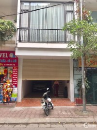 Biệt thự phố Nguyễn Chí Thanh, Đống Đa, 55m2, gara, kinh doanh chỉ 6,5 tỷ