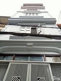 Bán nhà mặt phố Hà Đông, 5 tầng x 42m2,vỉa hè KD cực đỉnh, chỉ 5.95 tỷ