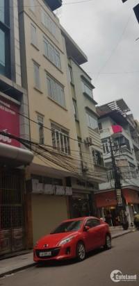 Chính chủ cần bán nhà 5.5 tầng khu vực chợ Hạ Long, kinh doanh tốt