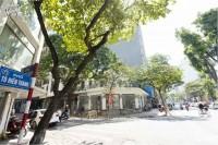Bán nhà mặt phố Tô Hiến Thành 160m2. Mặt tiền 11m. Giá 69,5 Tỷ