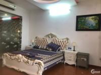 Cần bán căn nhà 4 tầng mê lệch, đẳng cấp, mặt tiền đường Nguyễn Lộ Trạch, HC