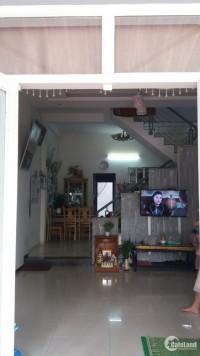 Bán nhà 2 tầng  Nam Cầu Cẩm Lệ đường Bàu Cầu 6 song song Phạm Hùng