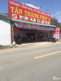 Bán MTKD đường Đinh Đức Thiện, gần chợ Bình Chánh, giá 8.5 tỷ, TL