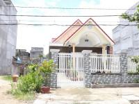 BÁN NHÀ cực rẻ Khu dân cư An Phước, Cần Giờ 270m2, sát Nhà Bè.