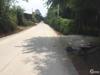 Chủ thiện chí buông lô đất xã Lộc An, hai đường vào tuyệt đẹp, giá 2tr4 /m2