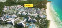 """4 tỷ 640 triệu sở hữu căn shop """"SA-05-32"""" mặt tiền đường 30m ShangHai Phú Quốc"""