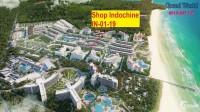 Mở bán căn shop IN - 01 - 19 INDOCHINE-Thành Phố Bất Tử