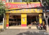 Bán MT Nguyễn Văn Quá, 8x22m. Đang cho thuê 45tr/tháng. Kv sầm uất KD mọi nghề