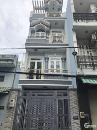 Cần Bán gấp nhà hxh 8m đường Võ Văn Tần, Phường 6, Quận 3
