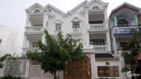 Bán Biệt thự 7x24m 3 tầng siêu đẹp KDC Savimex, p.Phú Thuận, Quận 7
