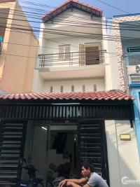 Bán nhà 4x10.4m 3PN Mặt tiền hẻm 861 Trần Xuân Soạn, p.Tân Hưng, Quận 7