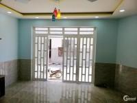 Cần bán nhà góc 2 mặt tiền ngã tư gò mây, P.BHHB, Q.Bình Tân. vị trí kinh doanh