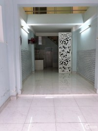 Bán nhà đẹp HXH Cây Trâm, Gò Vấp