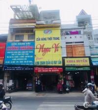 Bán mặt tiền kinh doanh, đường Thích Quảng Đức, Quận Phú Nhuận. 70m2(5x14).