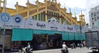 Bán nhà mặt tiền Phan Đình Phùng, Phú Nhuận. 4,5m x 18m, 5 lầu
