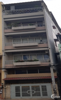 Bán nhà mặt tiền Phan Đình Phùng, 81m2, 5 lầu, 26 tỷ 5