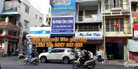 Bán nhà mặt tiền vị trí đẹp đường Phan Đình Phùng kinh doanh sầm uất