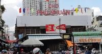 Bán nhà mặt tiền đường Phan Đình Phùng Phú Nhuận, 4x20m2, 5 lầu.