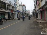 bán nhà MT đường 11 ( Miếu Nổi) Phú Nhuận- Giá bán 18 tỷ ( 4x18m)