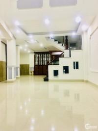 Nhà hẻm ô tô Đặng Văn Ngữ, Phú Nhuận, 61m2, 5 lầu, 10 tỷ 9