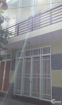 Nhà rẻ - 2 mặt hẻm – chính chủ - đường Trần Văn Quang.