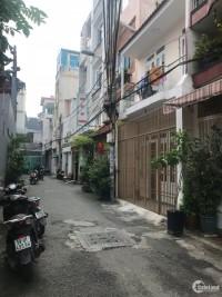 Bán nhà mới mặt tiền Trần Văn Hoàng, Tân Bình, SHR, tiện cho thuê
