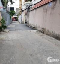 Bán nhà đường Ni Sư Huỳnh Liên, Tân Bình 50m2 giá 4.685 tỷ (LH 0906318830)