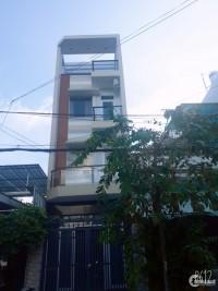 Bán nhà MT Lê Sao  P.Phú Thạnh Q.Tân Phú  DT 4.2x20  1 trệt 2 lầu st  Gía 8.7 tỷ