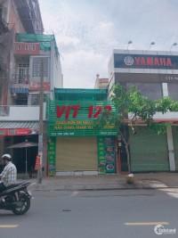Bán nhà MTKD Tân Sơn Nhì Q.Tân Phú  DT 4.8x22  nở hậu 5.2  1 lầu  Gía 17.9 tỷ TL