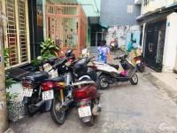 Bán nhà hẻm xe hơi 1/ Trịnh Đình Thảo, phường Hòa Thạnh,4.3x14.3, đúc 1 lầu.