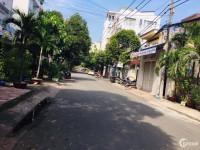 Bán nhà mặt tiền nội bộ phường Tân Thành,6.7x20, nhà cấp 4. Giá 17.5 tỷ.