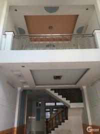 Bán nhà mặt tiền Nguyễn Xuân Khoát, phường Tân Sơn Nhì,4.75 x 21, nhà lửng,2 lầu