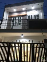 Nhà sát mặt tiền hẻm thẳng đường Chế Lan Viên DT 4x12m 1 lầu