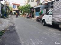 Bán nhà hẻm nhựa 8m thông Thoại Ngọc Hầu, P.Phú Thạnh,4x16, nhà 1 lầu. Giá 4.95
