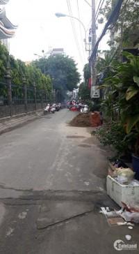 Chỉ hơn 60tr/m2 có nhà mặt tiền ngay đường Gò Dầu, Tân Qúy, Tân Phú.