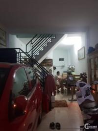 Bán nhà HXH ở Phạm Ngọc Thảo Tân Phú, 55m2, 4,6tỷ.