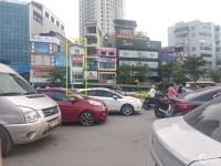 Bán nhà mặt đường Trường Chinh, chính giữa Ngã Tư Sở, sổ đỏ chính chủ