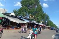 Mở rộng quán ăn trên Sài Gòn cần bán gấp miếng đất 300m2 giá 690 triệu, SHR, kề