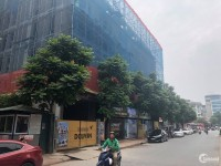 Nhà mặt phố Mỹ Đình, kinh doanh cực tốt. 107m2* 7 tầng có hầm. giá 30 tỷ. LH: 09