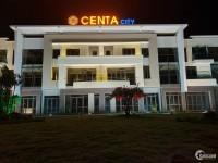 Sức hút mạnh mẽ từ dự án Shophouse Centa City Bắc Ninh