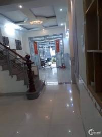 Bán nhà Bình Thạnh, HXH, 62m2, 3tầng, giá 4,4 tỷ