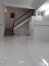 Bán nhà 3tầng 45m2 giáp ranh giữa Bình Thạnh - Gò Vấp - Phú Nhuận, Hẻm 4m, 4.5ty