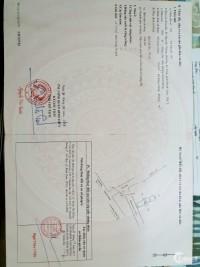 Bán nhà cấp 4 số 192/44/5 hẻm 192-194 Nguyễn Thông phường An Thới quận Bình Thủy