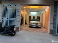 Bác sỹ bán nhà phố Hoàng Cầu, Đống Đa 55m2, gara 2 ô tô, chỉ 6,5 tỷ-cực hiếm