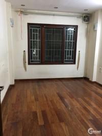 Bán Gấp nhà đẹp 6 tầng phố Cát Linh, Đống Đa, Hà Nội.