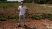 Đất Tân Phú-Đồng Phú-Bình Phước sát khu du lịch đảo Yến-Sơn Hà