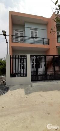 Cần tiền bán gấp nhà mới xây tại Gò Dầu Tây Ninh