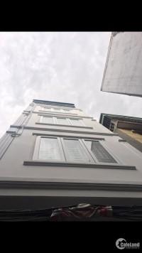 Bán nhà phố Thanh Nhàn, DT 35m2, ngõ rộng 3 xe máy tránh nhau, 3.1 tỷ