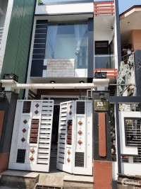 Bán nhà 2 tầng đường Hàn Mặc Tử