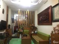 Bán nhà ngõ phố Bạch đằng, quận Hoàn Kiếm, dt 36m2,  3,5 tầng, giá 4 tỷ